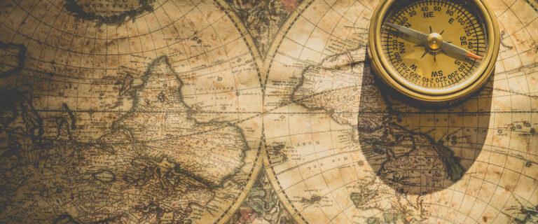 Complottheorien en de platte aarde