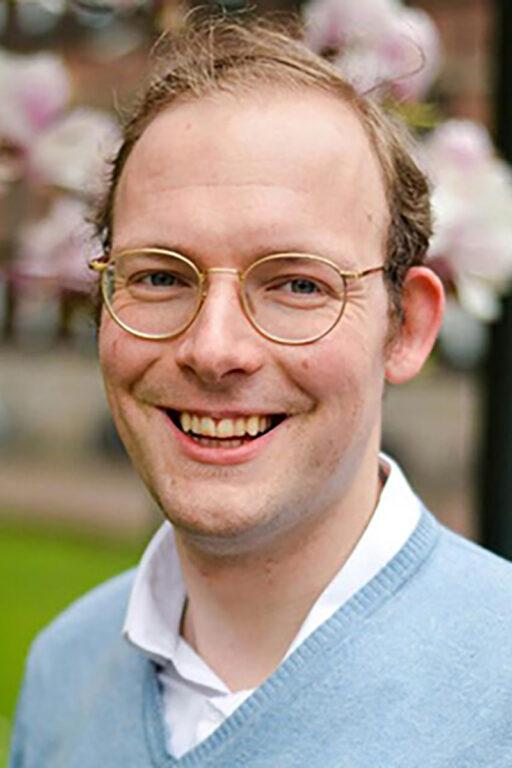 Matthias Luijks