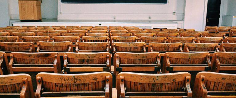 Elke euro zal in zichtbaar verbeterd onderwijs worden gestopt